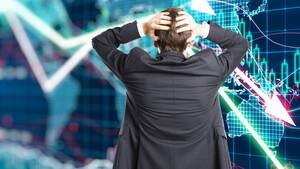 Siemens‑Aktie auf Talfahrt ‑ doch um GE steht es noch viel schlimmer