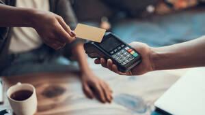 Payment hängt die Banken ab – Visa und Wirecard statt JPMorgan und Deutsche Bank?