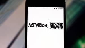 Activision Blizzard: Für Value‑Investoren jetzt die richtige Aktie  / Foto: Shutterstock