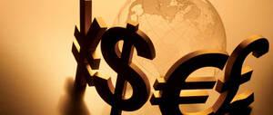 Euro/US‑Dollar: US‑Wirtschaft nimmt weiter Fahrt auf