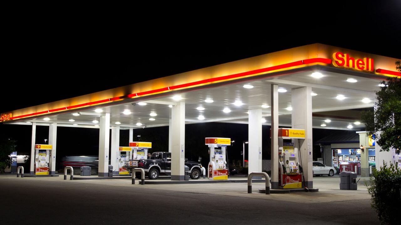 Royal Dutch Shell: Noch drei Tage...