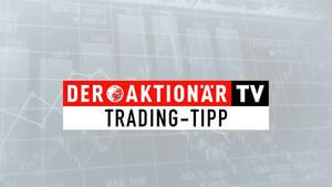 Trading‑Tipp: Freenet formt Untertasse und bald ein neues Kaufsignal