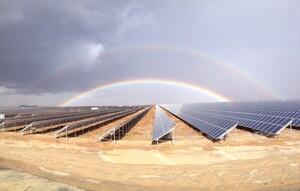 Im Schatten von JinkoSolar, Solaredge und Co: Scatec Solar schießt auf neues Allzeithoch – die Hintergründe