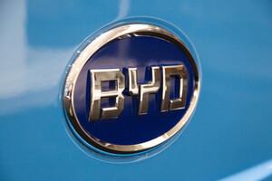 BYD mit Zahlen: Gewinnrückgang bereitet Sorgen