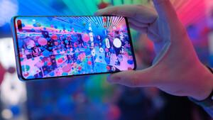 Samsung: Neue Modelle – Apple‑Schreck?