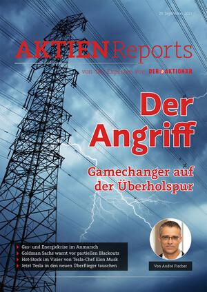 Aktienreports - Der Angriff - Gamechanger auf der Überholspur