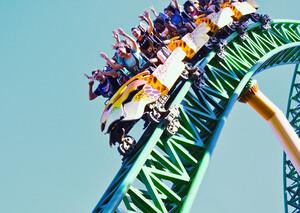 Walt Disney: Aufregende Aussichten  / Foto: Shutterstock