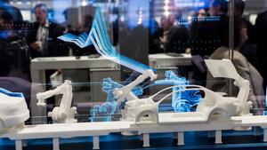 Siemens: Kooperation mit SAP ‑ so sieht die Zukunft aus
