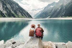 TSI E20 Index: Europareise  / Foto: Shutterstock