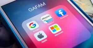GAFAM: Die 5 größten Bedrohungen für Google, Amazon, Facebook, Apple und Microsoft  / Foto: Quelle: Shutterstock