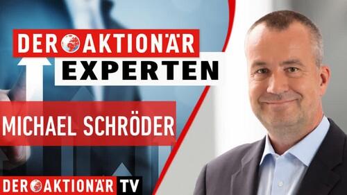 Schröders Nebenwerte-Watchlist: Va-Q-tec, Init Innovation, Deutz, SNP Schneider, Allgeier