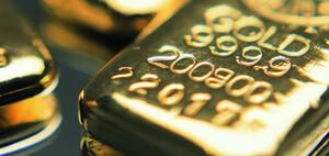 Goldpreis erreicht die Fabel‑Marke – geht's noch weiter?