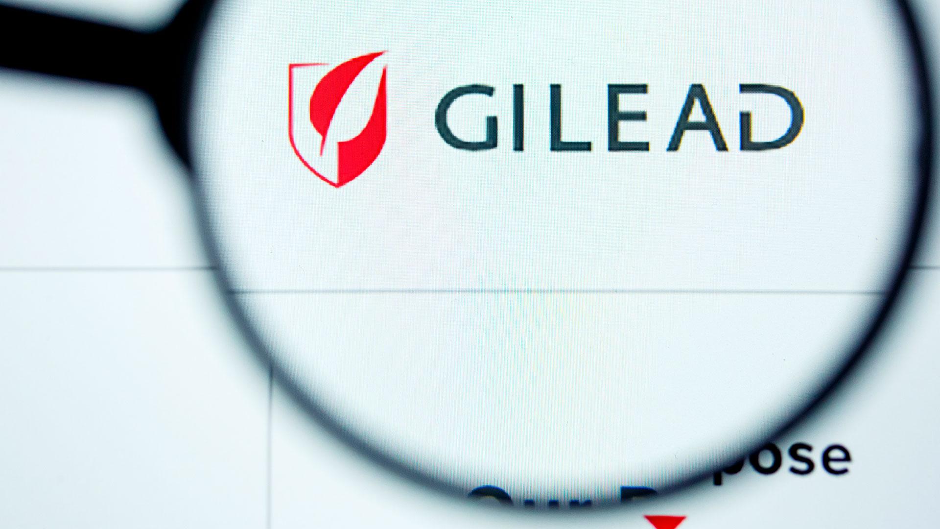 AKTIONÄR-Depot-Wert Gilead: Studiendaten sorgen für Enttäuschung – Aktie rutscht ins Minus