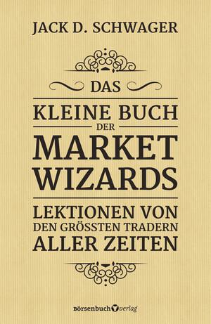 PLASSEN Buchverlage - Das kleine Buch der Market Wizards