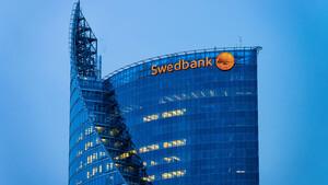 Swedbank: Einstiegschance oder raus aus dem Depot ‑ Platzhirsch schwächelt nach Zahlen  / Foto: Shutterstock
