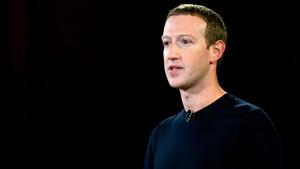 Facebook: Eine verheerende Ankündigung  / Foto: Getty Images