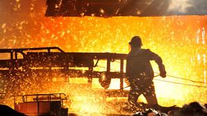 ThyssenKrupp, Salzgitter und Klöckner & Co im freien Fall ‑ das ist der Grund  / Foto: Getty Images