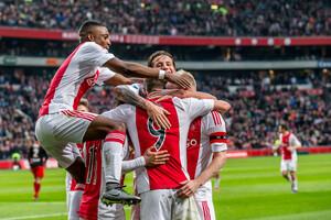 Ajax schießt die Juve‑Aktie in den Keller – minus 15 Prozent