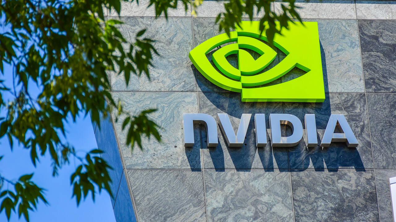 Nvidia: Grafikkarten-Boom reißt nicht ab