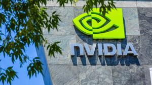 Nvidia mit Rekordquartal  – und es geht noch mehr!
