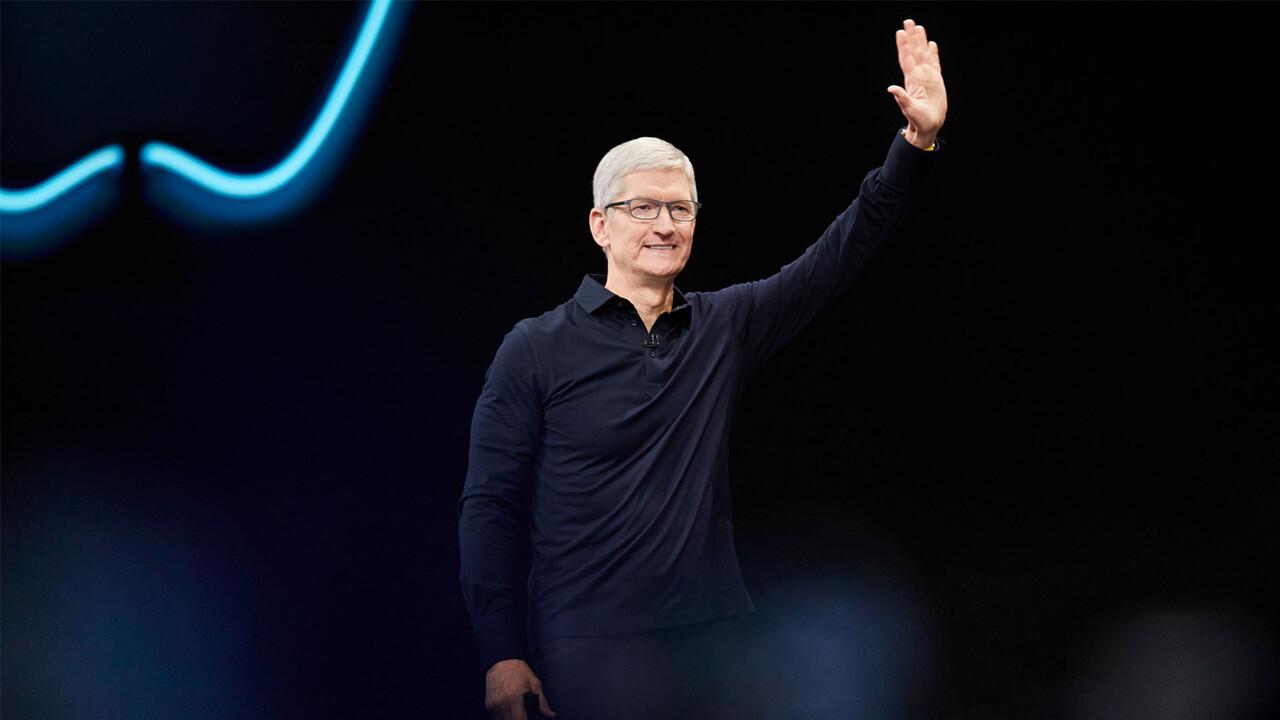 Apple: Auch ohne First-Mover-Vorteil die Nummer 1 - DER AKTIONÄR