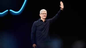 Apple: 4 Gründe, weshalb die Aktie nach den Zahlen steigt