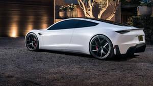 Tesla: Neue deutsche Elektroauto‑Welle