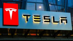 Chart‑Check Tesla: Es wird gefährlich – Aktie mit Verkaufssignal