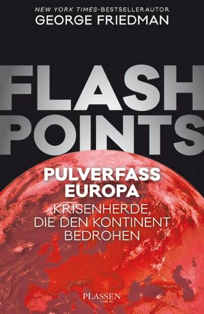Flashpoints - Pulverfass Europa
