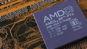 AMD: Bald die Nummer 1?