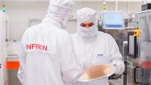 Infineon: Dieser Mann hat alles im Griff