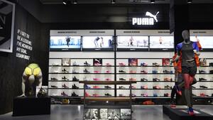 Puma ohne Biss – Aktie stürzt ab