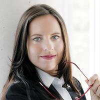 Marion Schlegel – Redakteurin