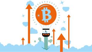 Bitcoin steigt wie nie – Allzeithoch im Fokus