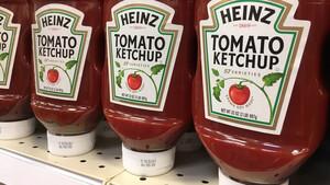 Katastrophen‑Aktie Kraft Heinz: Ganz schwach