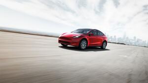 Tesla: Schlechte Nachrichten belasten die Aktie  / Foto: Tesla