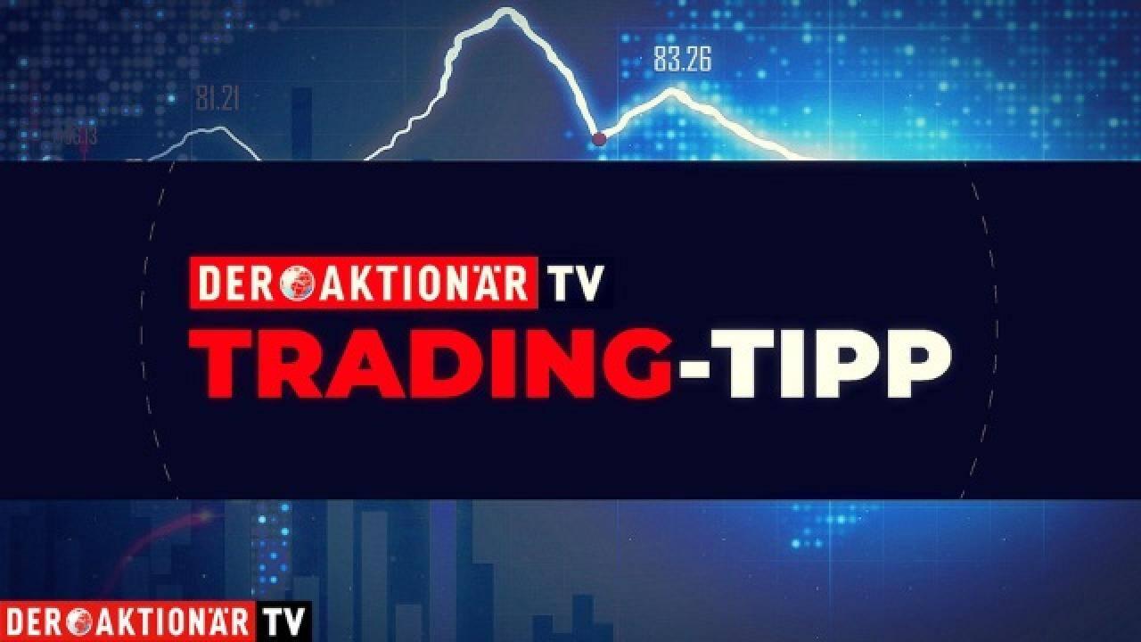 Trading-Tipp: Pfizer-Aktie vor dem Mega-Break