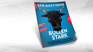 Bullenstark: Bis zu 380 Prozent –  Jetzt die neuen Favoriten im Erfolgsdepot kaufen