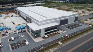 ITM Power: Spannendes Projekt – grüner Wasserstoff für Infineon