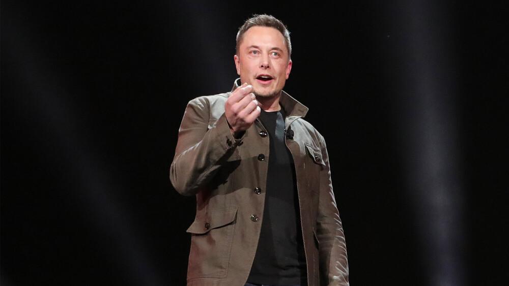 Tesla Trotz Auslieferungsrekord Der Druck Auf Elon Musk