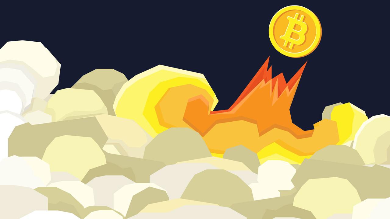 Bitcoin: Die Rallye geht weiter – erste Exchanges melden Rekordhoch!