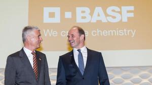 BASF: Kommt die Batteriefabrik nach Brandenburg?