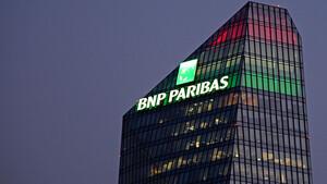 BNP Paribas: Entsteht hier eine neue Dividendenperle?  / Foto Getty Images