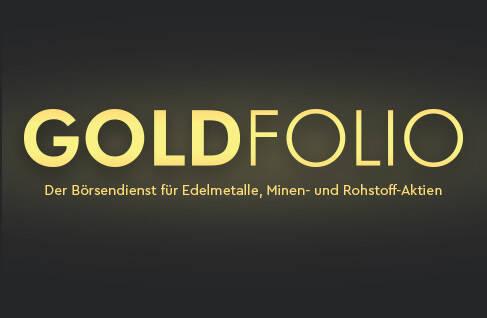 Bußlers Goldfolio