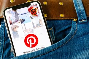 Pinterest: Erste Quartalszahlen eine Riesen‑Enttäuschung