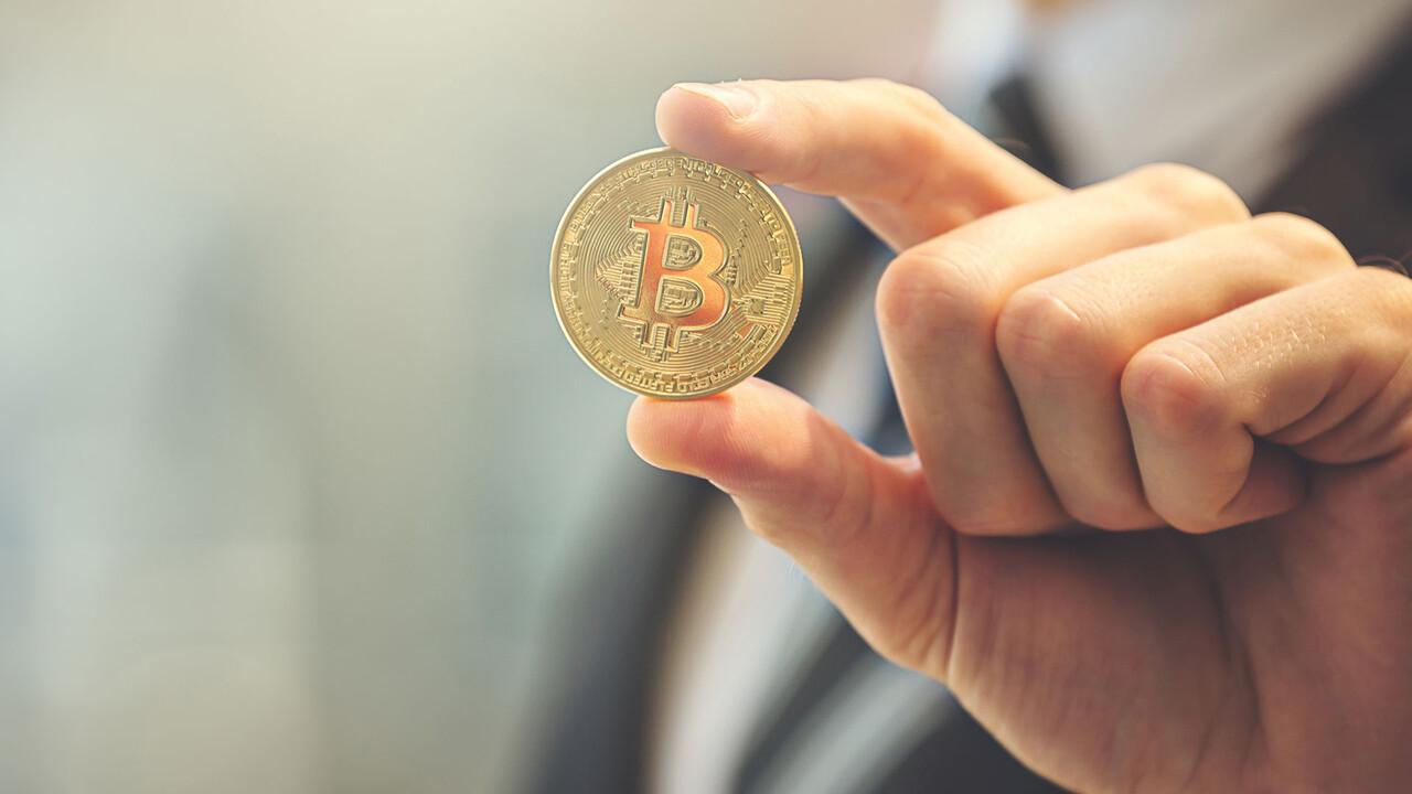 Bitcoin: Startschuss für neue Rallye? So profitieren Anleger dreifach