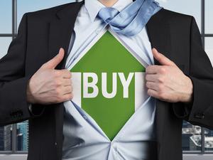 Diese 3 Aktien stehen jetzt kurz vor einem Kaufsignal