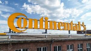 Continental: Aktie auf Messers Schneide