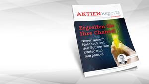 Ergreifen Sie Ihre Chance! Neuer Biotech‑Hot‑Stock auf den Spuren von Evotec und Morphosys