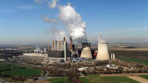RWE: Weniger Gewinn, Dividende bestätigt ‑ hier sind die Zahlen  / Foto: Joerg Mettlach, RWE AG,Joerg Mettlach